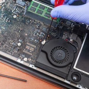 Дијагностика на функционалноста и детално чистење на лаптоп или PC - Промотивна услуга